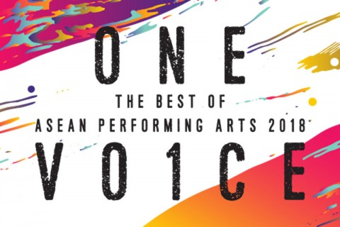 One Voice: The Best of ASEAN Performing Arts 2018