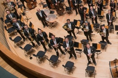 Familiar Favourites by Singapore Symphony Orchestra Brass Ensemble