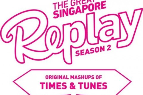 The Great Singapore Replay Pop-up Performances feat. Marcus 李俊纬, RENE and more!
