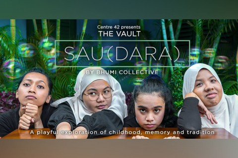 The Vault: Sau(dara)