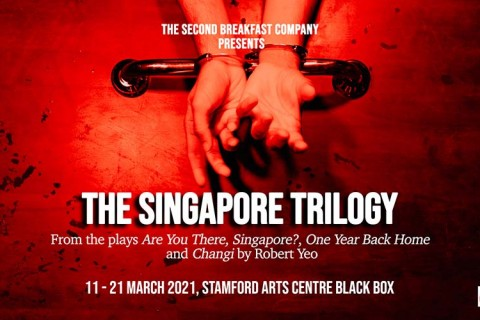 The Singapore Trilogy