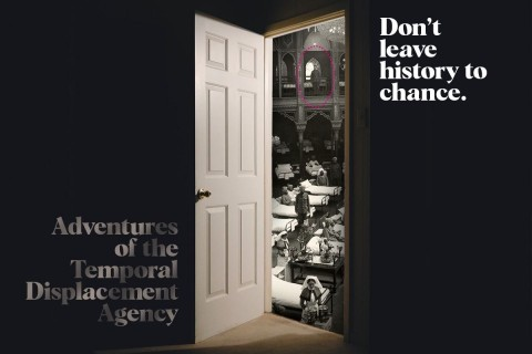 Adventures of Temporal Displacement Agency