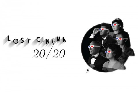 Lost Cinema 20/20