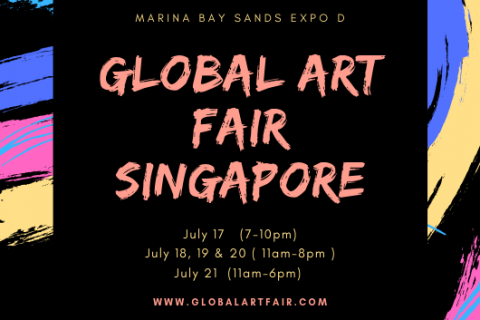 Global Art Fair Singapore