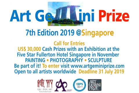 Open Call- Arts Republic | Arts Events Singapore