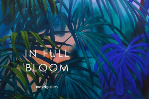 In Full Bloom: Group Exhibition