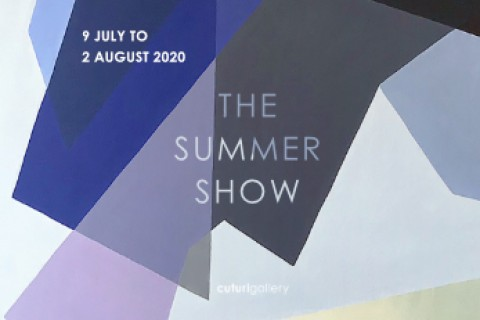 The Summer Show: Group Exhibition