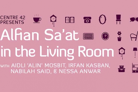 Alfian Sa'at in the Living Room: New Directions in Malay Theatre