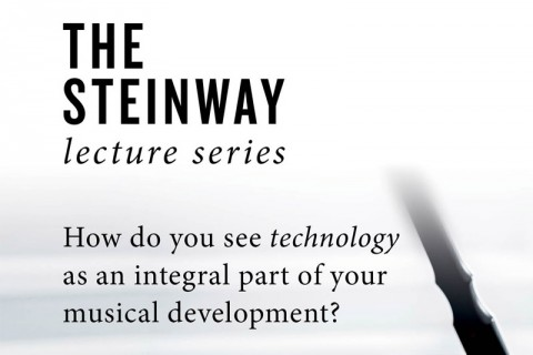 Steinway Lecture Series – Effective Competition Preparation by Steinway Artist Mr. Benjamin Loh