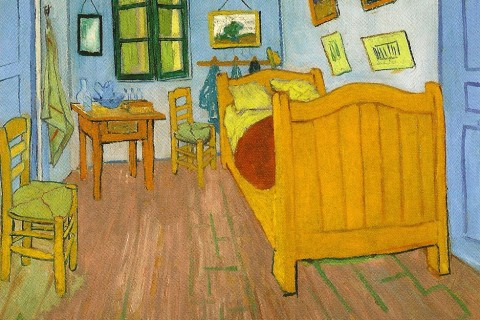 Post Impressionists Masters: Van Gogh and Cezanne