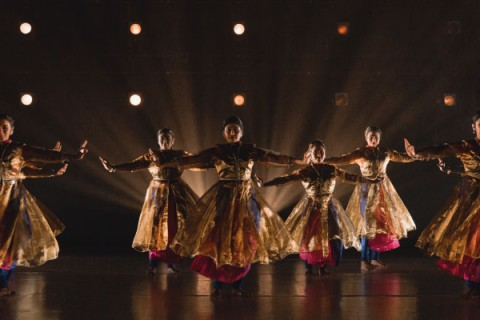 Conflict and Convergence: Bharatanatyam in Contemporary Asia 2018