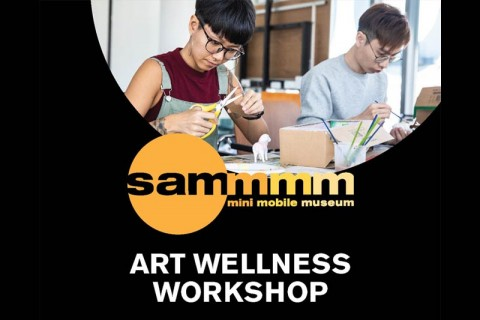 Art Wellness Workshop