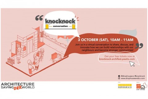 KNOCKNOCK: Conversation