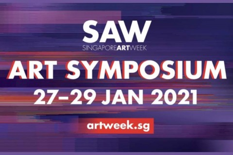 SAW Art Symposium 2021
