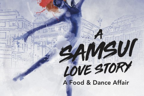 A Samsui Love Story: A Food & Dance Affair