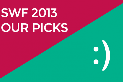 SWF 2013 – Our picks for… newcomers