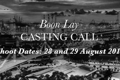 Casting for Short Film
