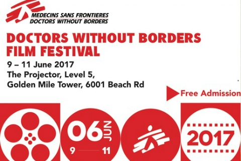 Doctors Without Borders Film Festival 2017