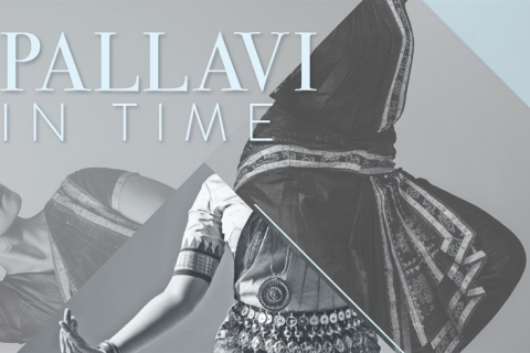 Pallavi in Time