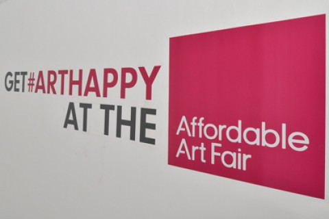 Affordable Art Fair Singapore Autumn 2017