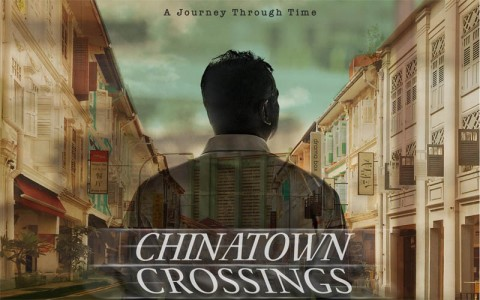 Chinatown Crossings