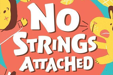 No Strings Attached (Puppet Festival)