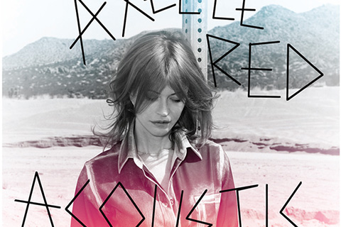 Axelle Red Acoustic